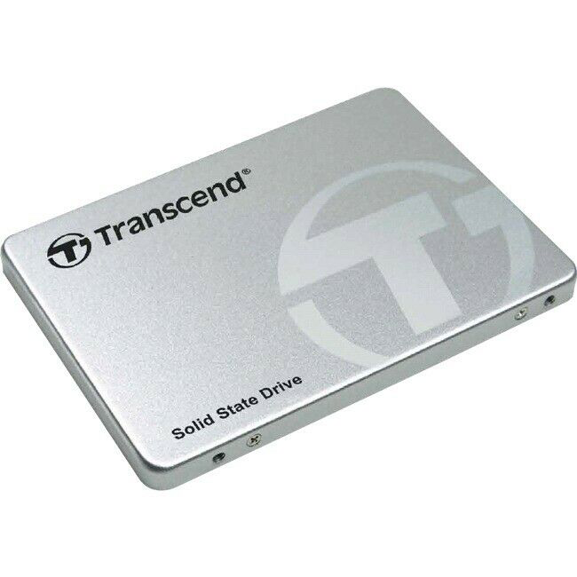 Transcend 512GB Solid State Drive (SSD230S)