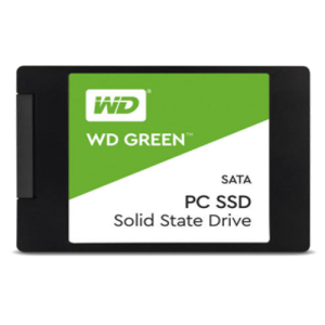 Western Digital(Wd) Green 120gb Ssd
