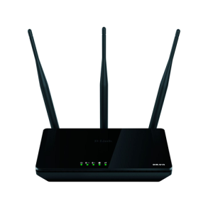D-Link Dir-816 Ac750 Dual Band Wireless Router ( 3 Antenna)
