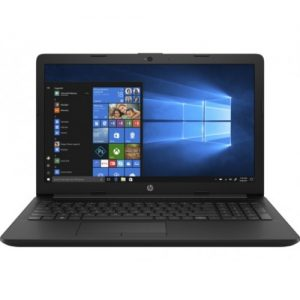 HP 15-da0004tu Intel Core i3 7th Gen 15.6 HD Laptop
