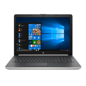 HP 15-da0019TU Intel Celeron Dual Core N4000 Laptop